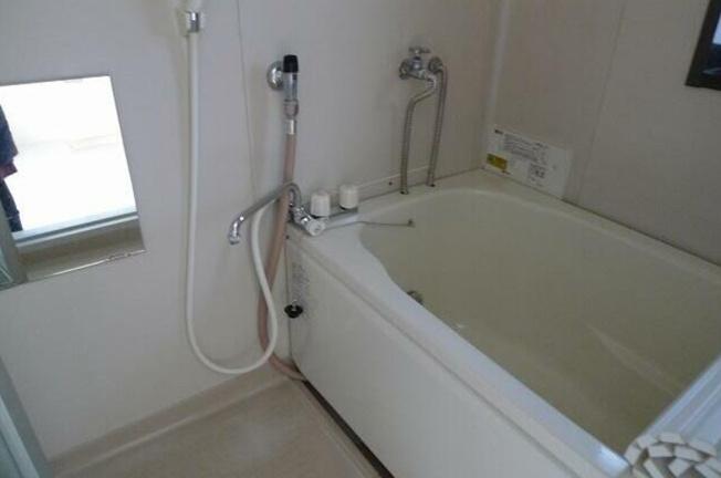 【浴室】シティハイムイトウ
