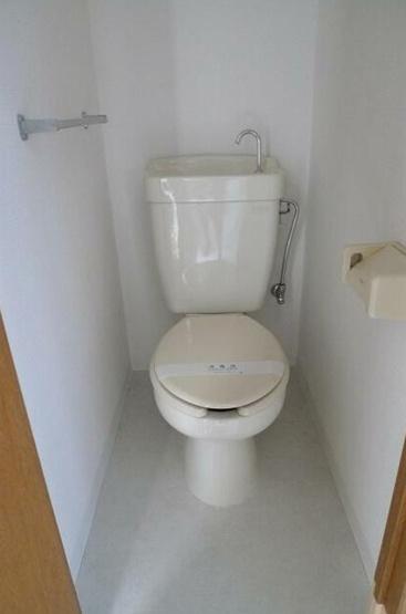 【トイレ】シティハイムイトウ