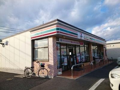 セブンイレブン江木東沖店まで120m