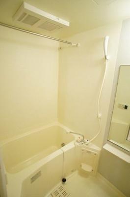 【浴室】デュオ