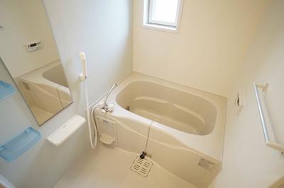 【浴室】グリーンオアシスD