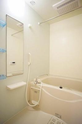 【浴室】バンケット