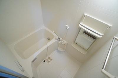【浴室】アプリコットA