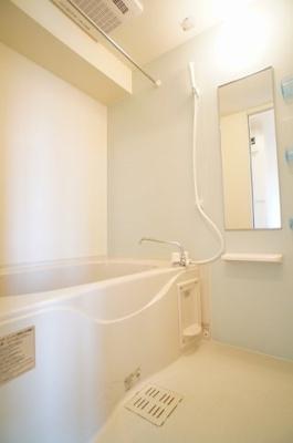 【浴室】ドマーニ A