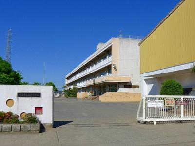 太田市立駒形小学校まで450m
