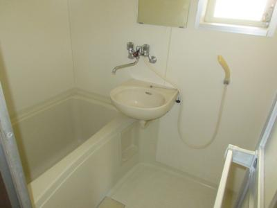 【浴室】フォートレス北棟