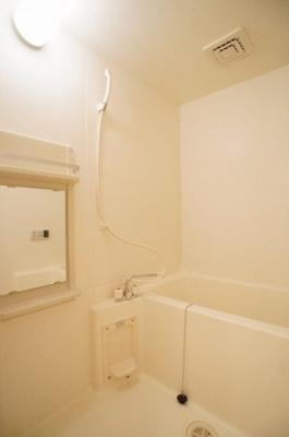 【浴室】カリーノ・ローザC