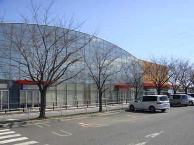スーパーセンターFEELまで515m