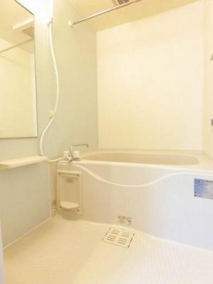 【浴室】ジェンティルドンナ B