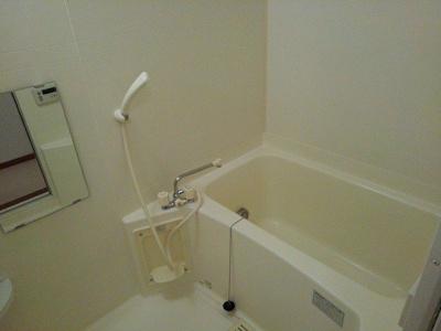 【浴室】ファンタジスタ
