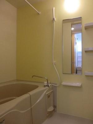 【浴室】ポラリス9号館