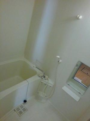 【浴室】エトワールA