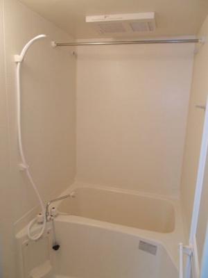 【浴室】サンハーベスト