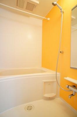 【浴室】プフランテ