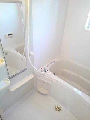 【浴室】プリュジュールA