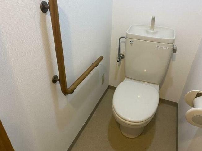 【トイレ】グリーンヒル