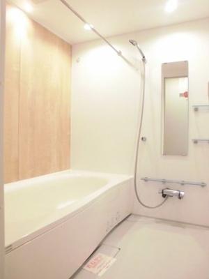 【浴室】ヴィラ グレース Ⅱ