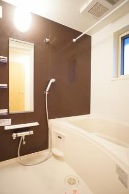 【浴室】ル・プランタンⅠ