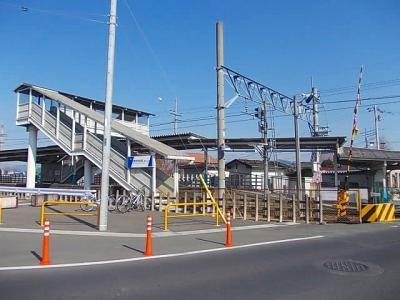 東武和泉駅まで500m