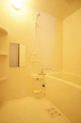 【浴室】ブレアリーアイランド