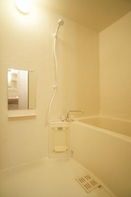 【浴室】SKアパートメント A