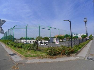 太田市立沢野小学校まで1100m