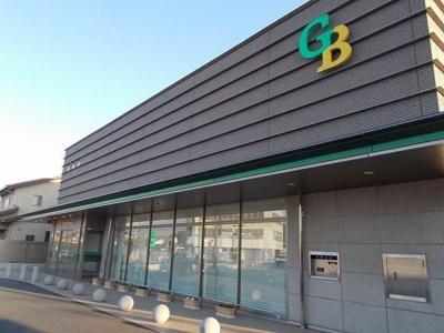 群馬銀行前橋北支店まで260m