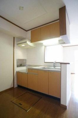 【キッチン】エムパレス 前橋