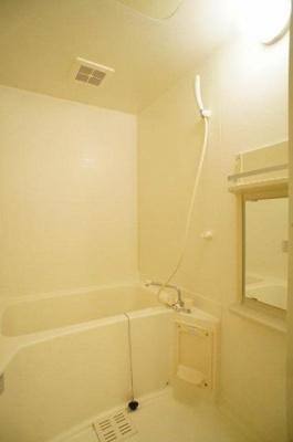 【浴室】エムパレス 前橋