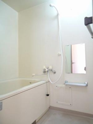 【浴室】エミネンスユイⅡ
