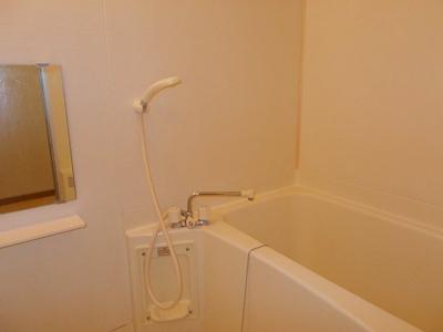 【浴室】シャルマンハイツ