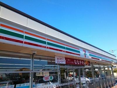 セブンイレブン高崎金古店まで850m