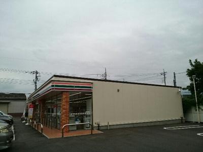 セブンイレブン中泉町店まで650m