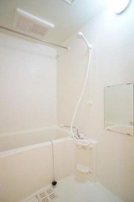 【浴室】セントラルコート