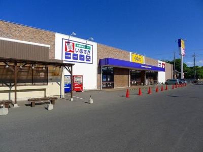 ゲオ内ヶ島店まで500m