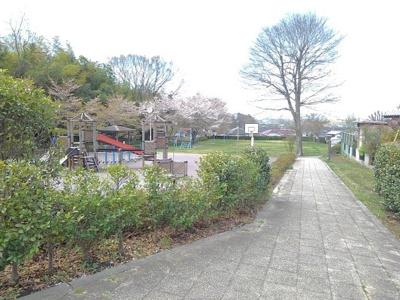 矢田公園まで950m