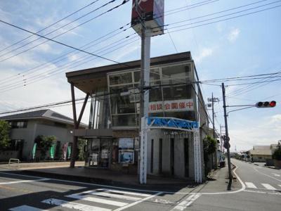 アイオー信用金庫TBSハウジング支店まで985m
