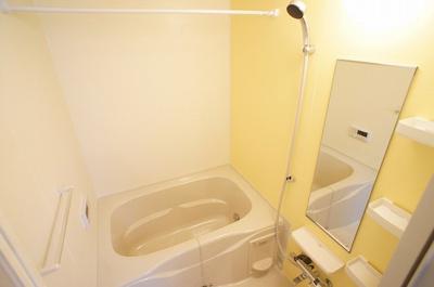 【浴室】テ・ルサーマG