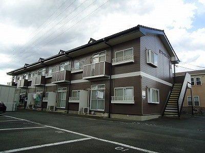 【外観】ファーストタウン