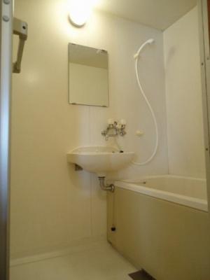 【浴室】ファーストタウン