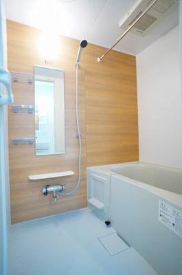 【浴室】アクティ ヴノB