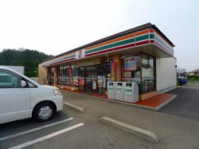 セブンイレブン太田市細谷町店まで1100m