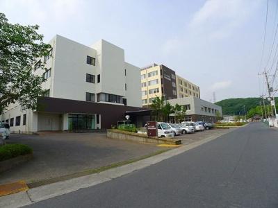 イムス太田中央総合病院まで2600m