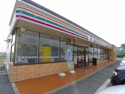 セブンイレブン太田市東今泉町店まで1600m