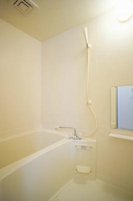 【浴室】メイプルフォレストⅡ