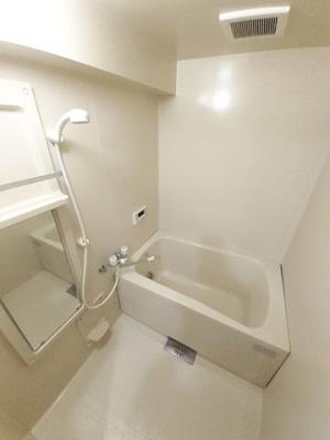 【浴室】ツナトリ・マンション