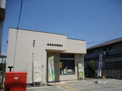 高崎豊岡郵便局まで577m