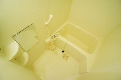 【浴室】とれふるB