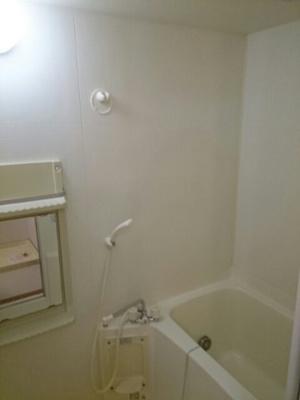 【浴室】クローバーフィールド
