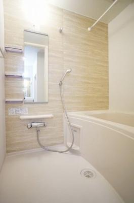 【浴室】レゴリス